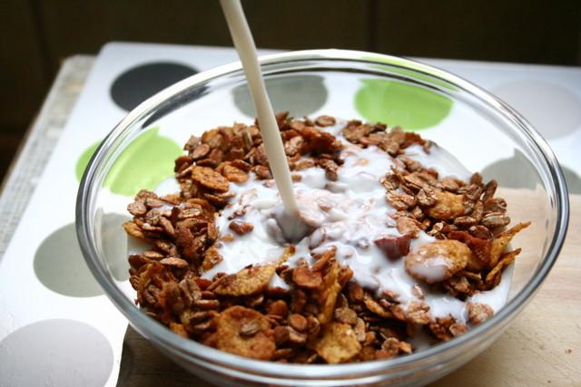 granola muesli copt
