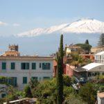 Arome si soare din Sicilia