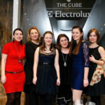 Milano & The Cube by Electrolux