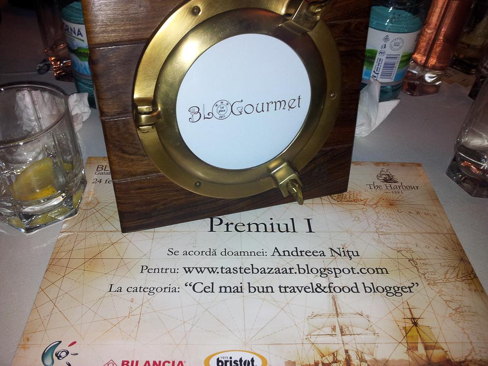blogourmet