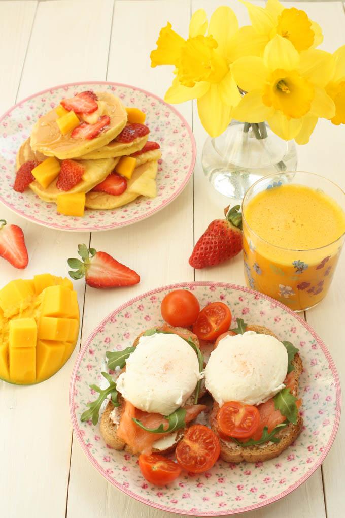 micul-dejun-perfect-in-glamour