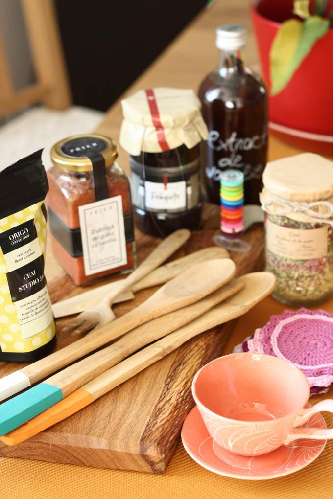 idei cadouri culinare craciun