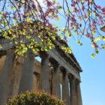 Cu bazaarul in vacanta: prin Atena