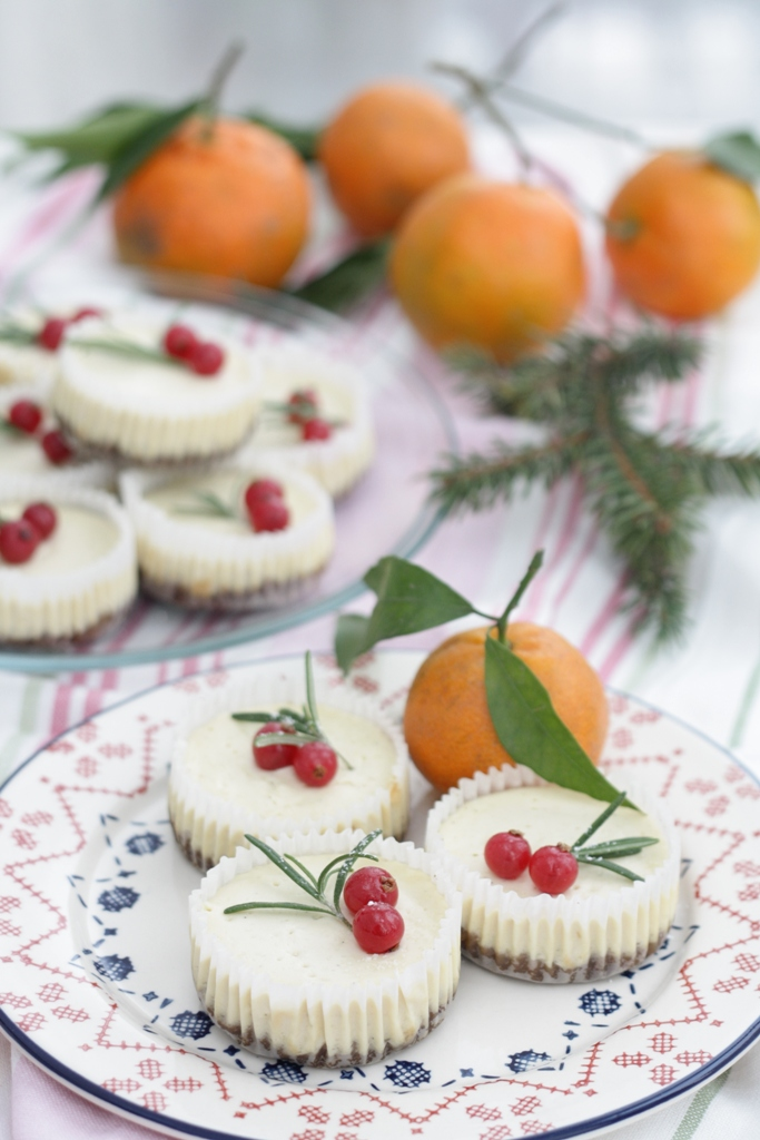 mini cheesecakes Craciun_1