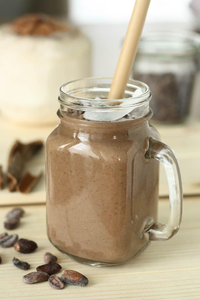 smoothie cocos cacao-2
