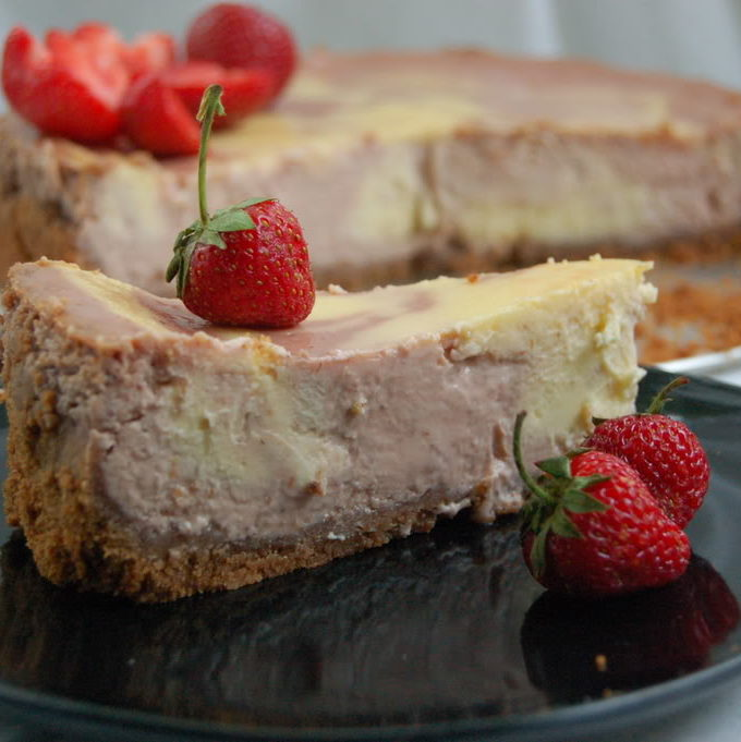 Cheesecake se intoarce! :)