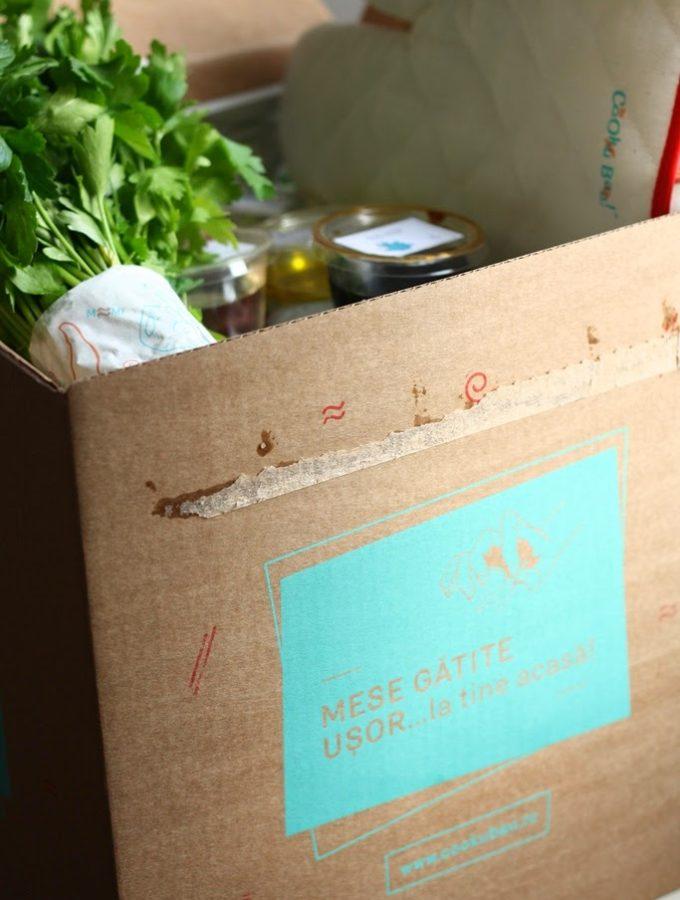 Despre lucrurile care ne fac viata mai usoara – cutia Cooku Bau
